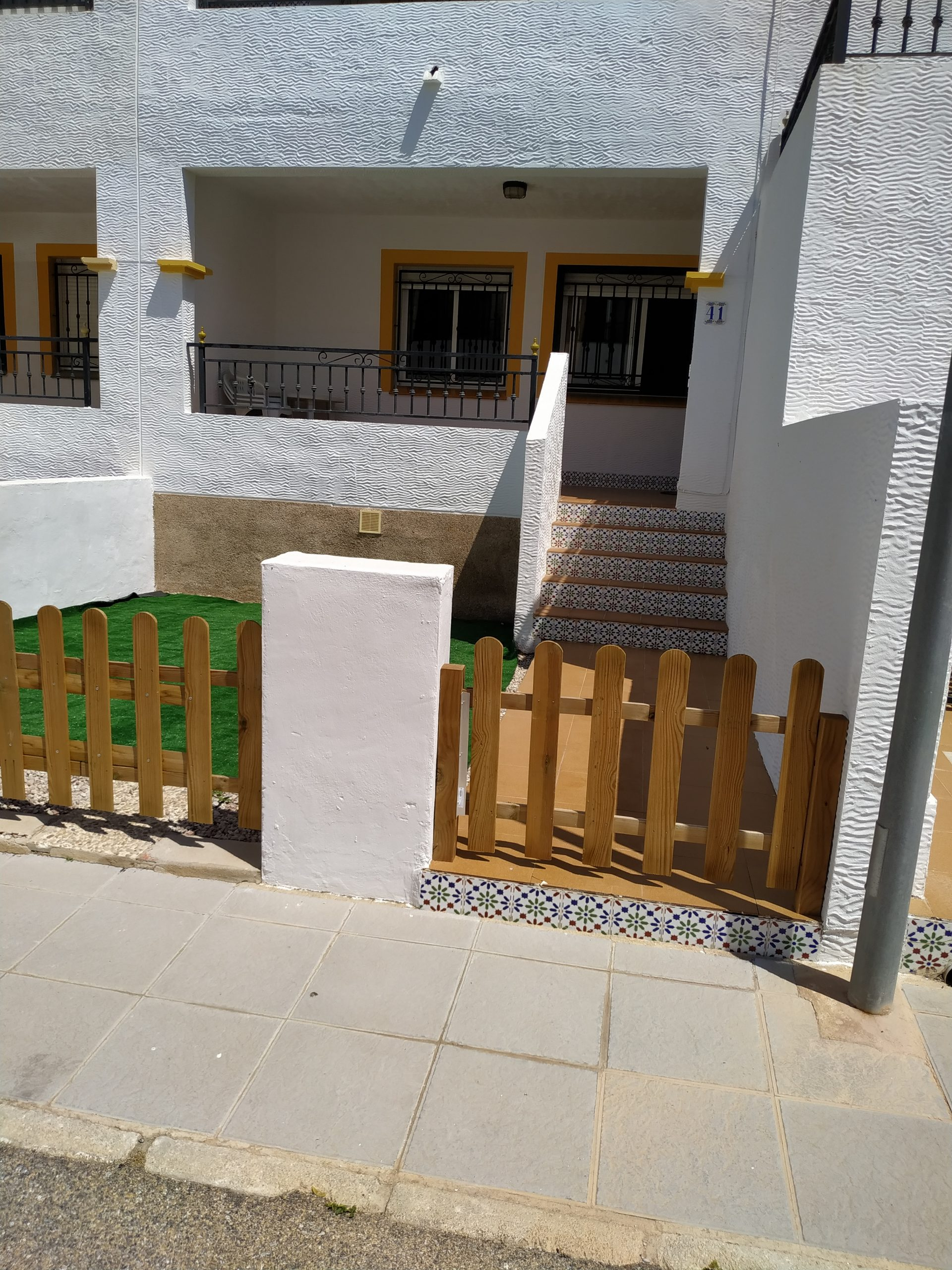 Fantastic opportunity to live in the sun