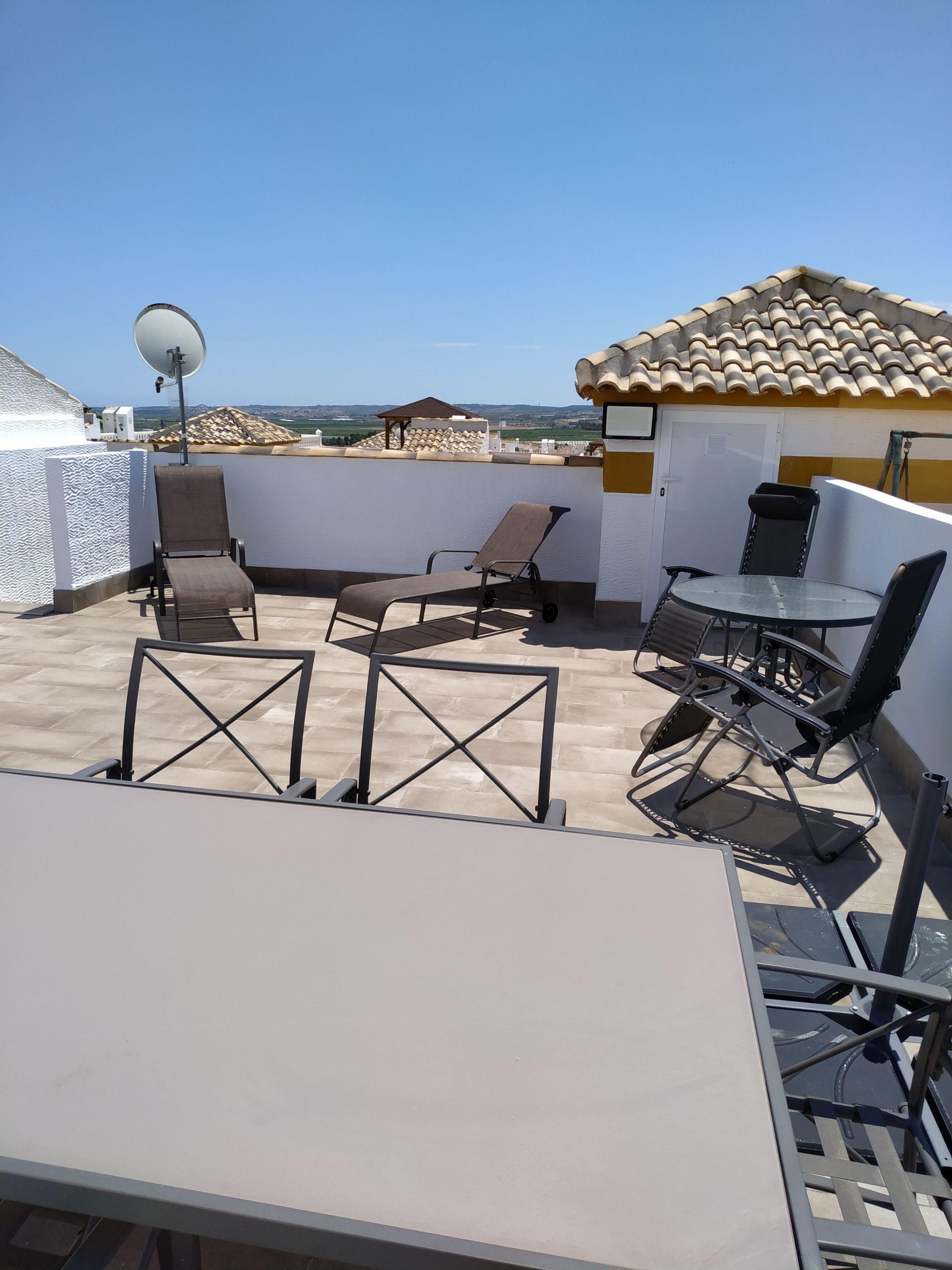 Beautiful modernised apartment in Vistabella Golf