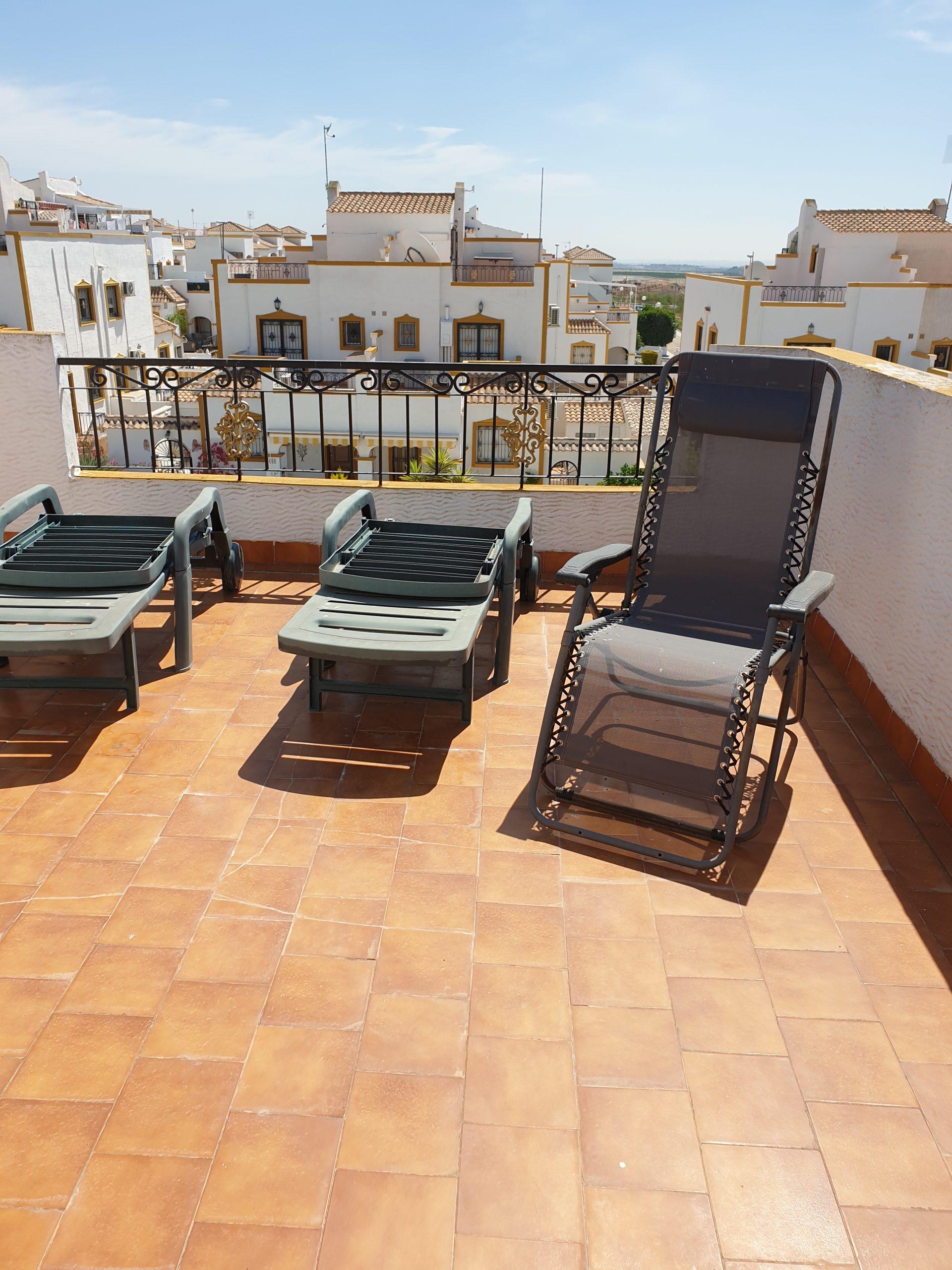 Beautifully presented 3 bedroomed villa